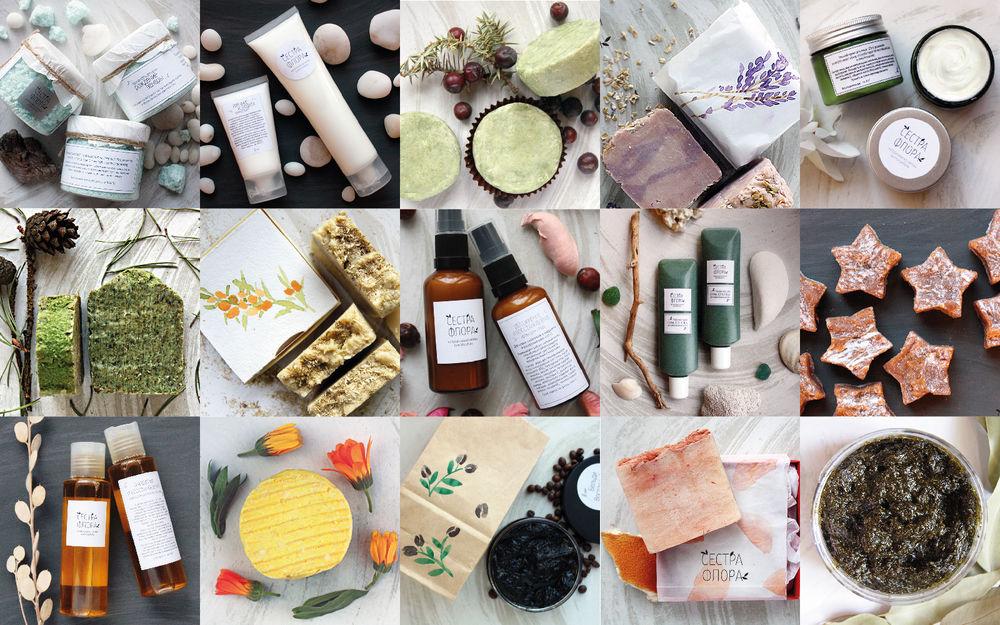 начало, косметика ручной работы, натуральное мыло с нуля, успех, натуральная косметика