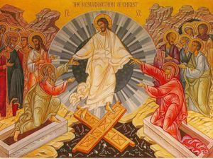Светлое Христово Воскресение | Ярмарка Мастеров - ручная работа, handmade