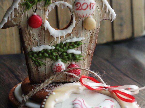 Подарки для Любименьких к Новому году | Ярмарка Мастеров - ручная работа, handmade