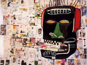 Jean-Michel Basquiat: искусство быть собой. Ярмарка Мастеров - ручная работа, handmade.