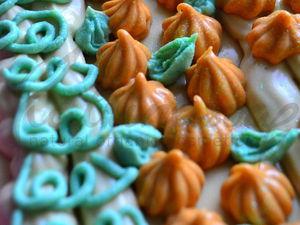 Рецепт кексов в силиконовых формочках в микроволновке пошагово в