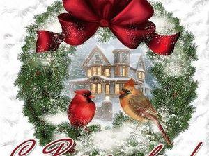 Рождественский аукцион!!!!!. Ярмарка Мастеров - ручная работа, handmade.