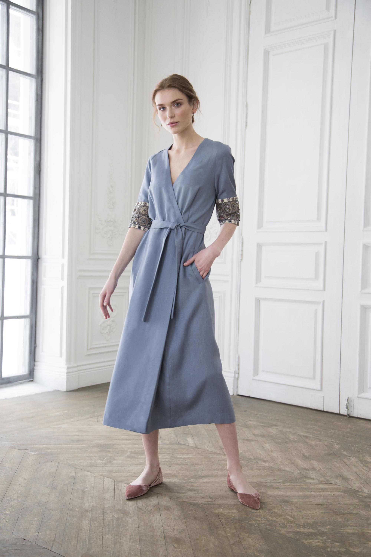 Новая коллекция российского бренда Levadnaja Details, фото № 3