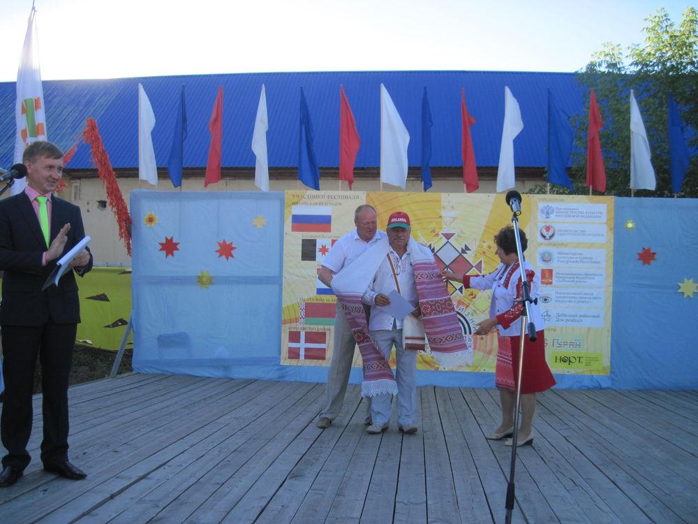 Об участии в международном фестивале деревянной скульптуры., фото № 40