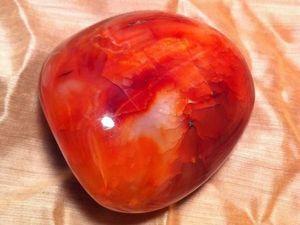 Сердолик — магия камня. Ярмарка Мастеров - ручная работа, handmade.