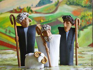Скульптура. | Ярмарка Мастеров - ручная работа, handmade