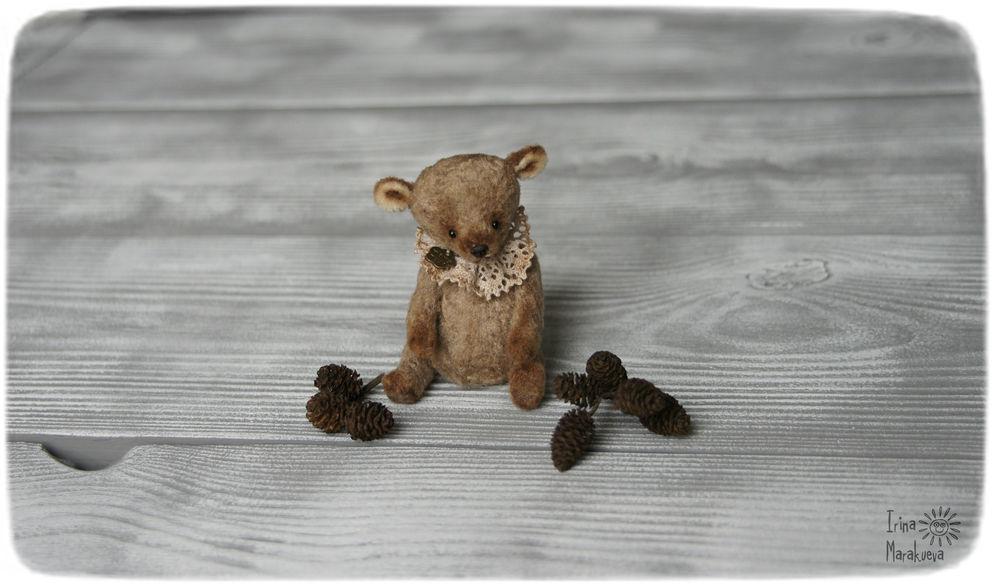 мишка-тедди, плюш винтажный, плюш для тедди