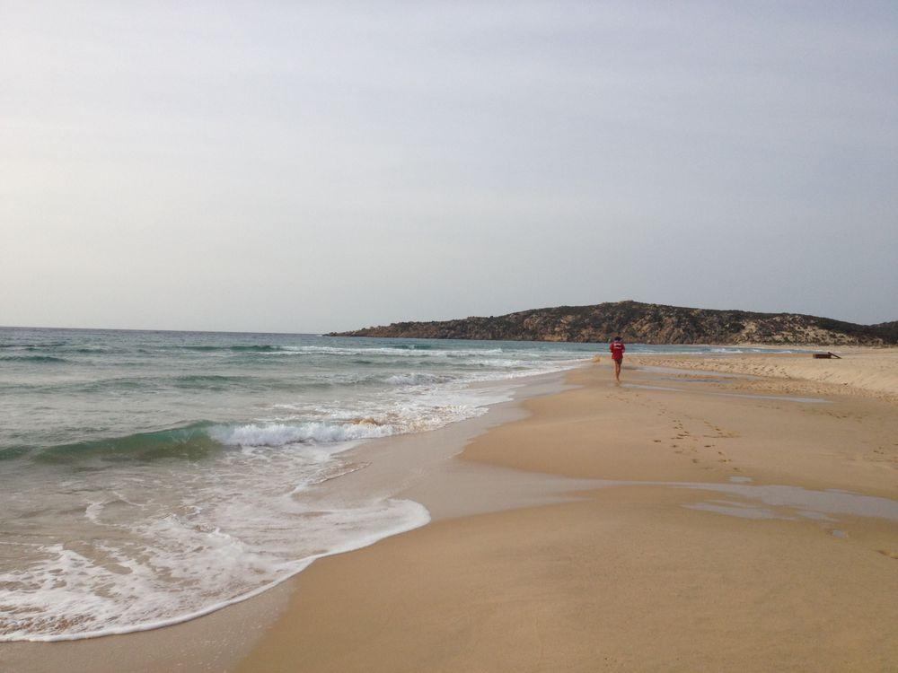 море, путешествие