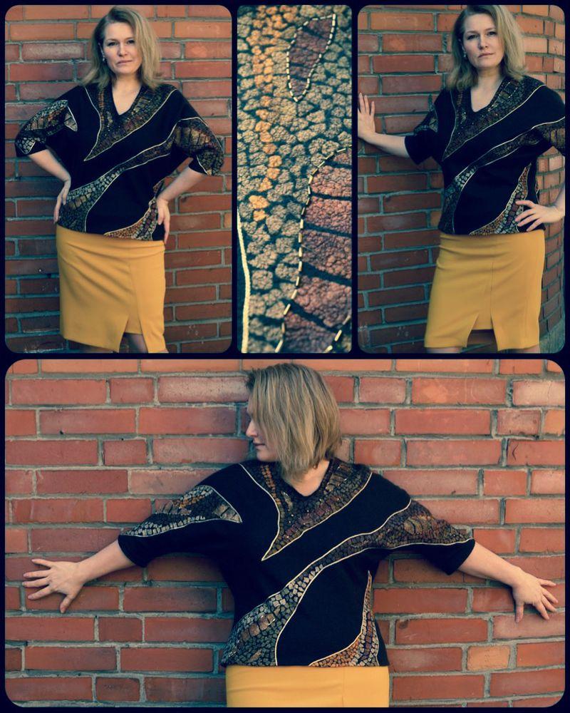 мокрое валяние, джемпер, мастер-класс по валянию, хабарова юлия, шелковая бумага, дизайнерская одежда