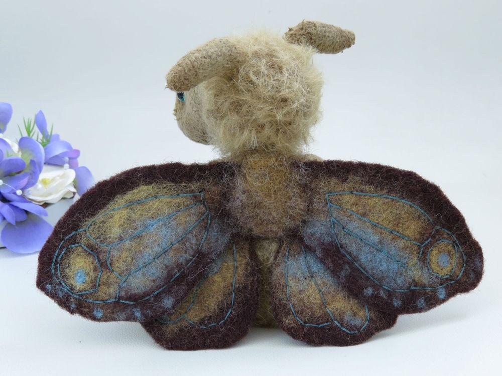 новинки замышляндии, бабочка символ счастья