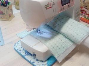 Школа шитья домиков-сумочек для куколок. Ярмарка Мастеров - ручная работа, handmade.