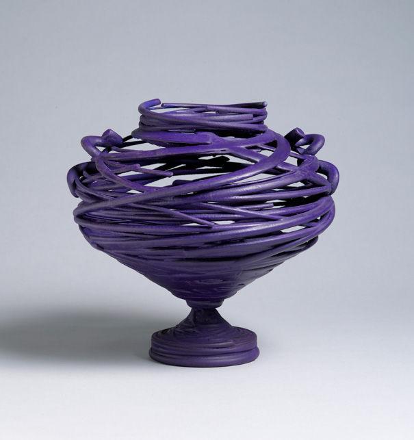 До чего дошел прогресс, или Необычная керамика в работах современных авторов, фото № 21