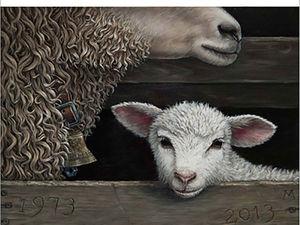 Отчет о хобби-туре на фестиваль Sheep and Wool Festival. США, май 2016г.   Ярмарка Мастеров - ручная работа, handmade