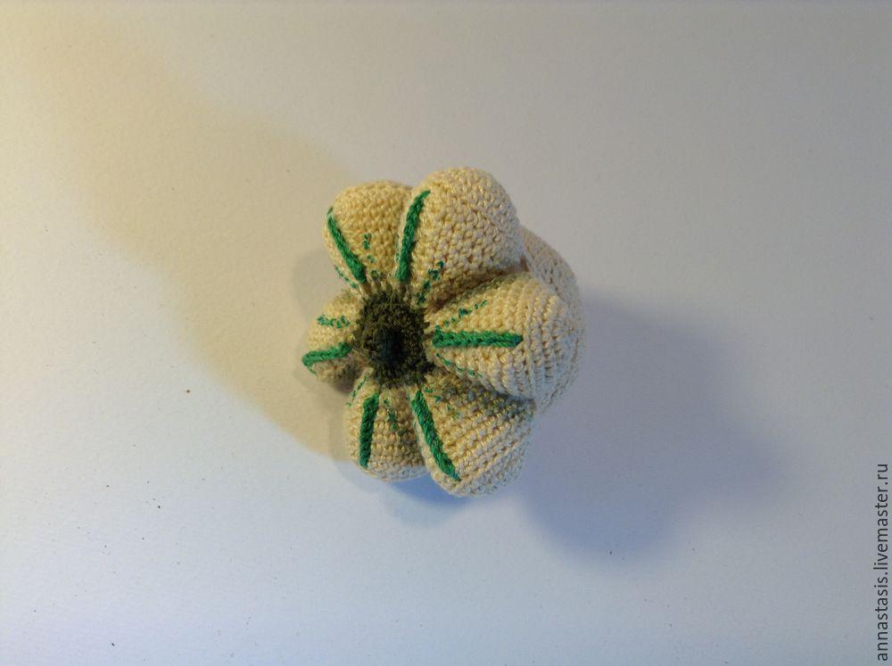 декоративная тыква