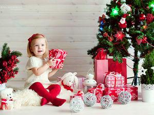Новый Год не за горами! Пора уже подумать о теплых подарочках!. Ярмарка Мастеров - ручная работа, handmade.