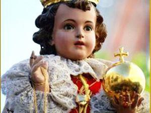 Загадочные церковные куклы, или Испанская полихромная скульптура 17 века. Ярмарка Мастеров - ручная работа, handmade.