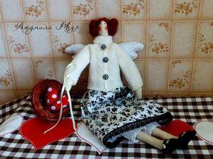 Акция! Скидка 10% на всех кукол в наличии!. Ярмарка Мастеров - ручная работа, handmade.