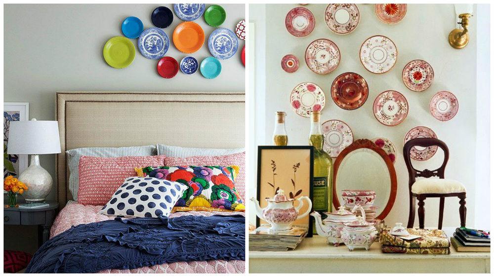 декорирование, оформление интерьера, декор стен