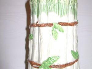 Находка для коллекционеров редкий кувшин сноп спаржа. Ярмарка Мастеров - ручная работа, handmade.