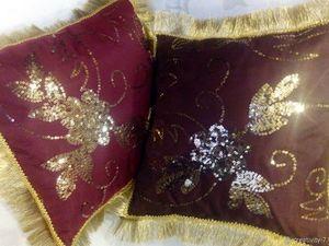 Винтажные ткани в рукоделии!. Ярмарка Мастеров - ручная работа, handmade.