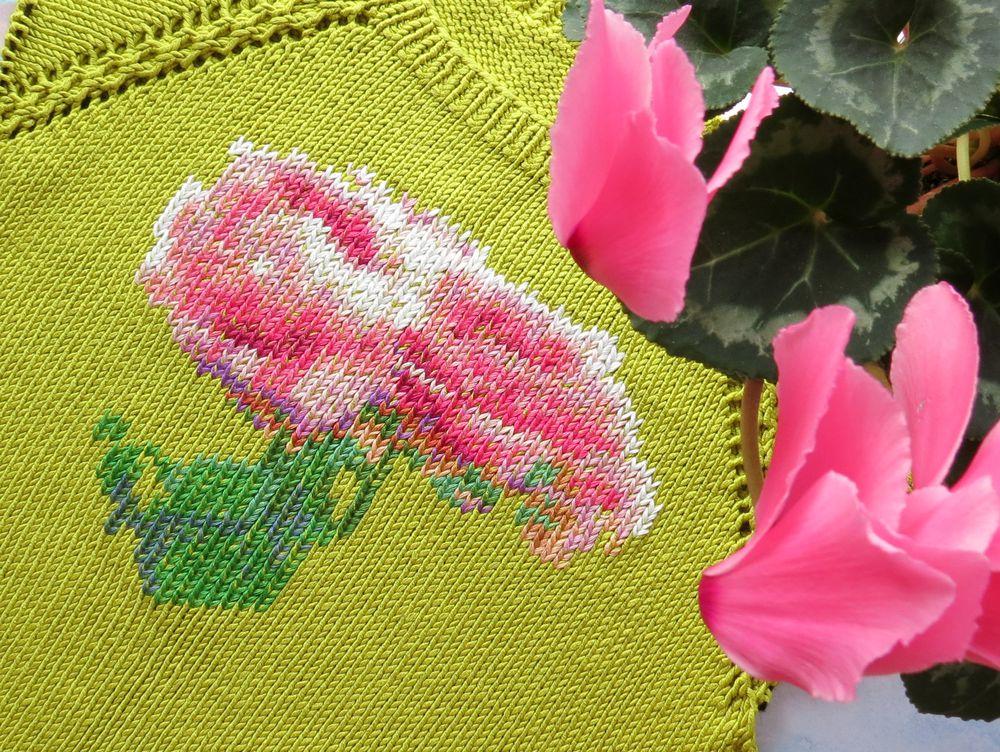 весенняя коллекция, свитер с вышивкой, ажурное платье