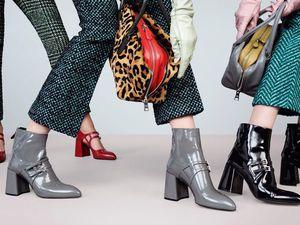 Модные обувные тенденции 2017 года. Ярмарка Мастеров - ручная работа, handmade.