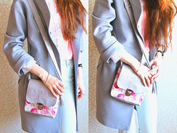 Весенние сумочки в наличии :) | Ярмарка Мастеров - ручная работа, handmade