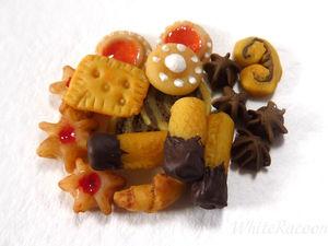 Печеньки! | Ярмарка Мастеров - ручная работа, handmade