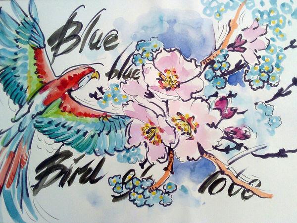 Аукцион картин с участием Ваших фото цветов и фруктов! | Ярмарка Мастеров - ручная работа, handmade