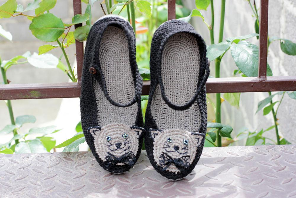 новинка, новинка магазина, новая модель туфель, вязаные туфли, льняные туфли, валентина радовеста