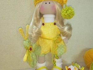 Куклы ручной работы — покупать или не покупать?. Ярмарка Мастеров - ручная работа, handmade.
