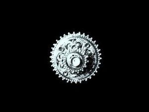 Новая модель кольца. Ярмарка Мастеров - ручная работа, handmade.