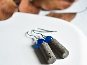 Новые, очень необычные украшения в нашей мастерской!!!. Ярмарка Мастеров - ручная работа, handmade.