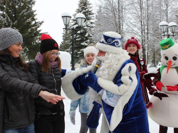 День рожденья Деда Мороза. | Ярмарка Мастеров - ручная работа, handmade