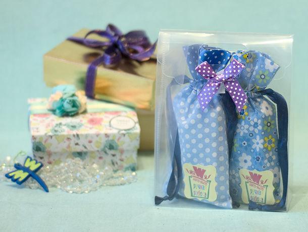 подарок своими руками, упаковка подарка