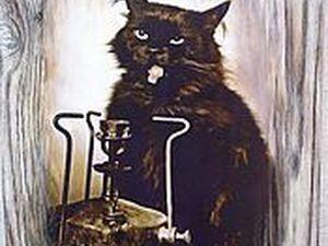 http:/www.livemaster.ru/gallery/2633679-i-vot-ona-sperva-dolgo-plakala-a-potom-stala. Ярмарка Мастеров - ручная работа, handmade.
