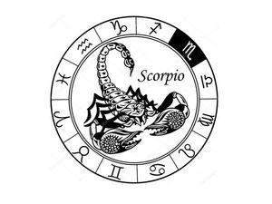 Драгоценные камни для Знака Зодиака (Скорпион). Ярмарка Мастеров - ручная работа, handmade.
