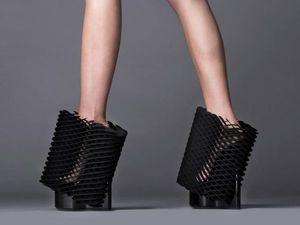 Фантастическая обувь от мировых дизайнеров. Ярмарка Мастеров - ручная работа, handmade.