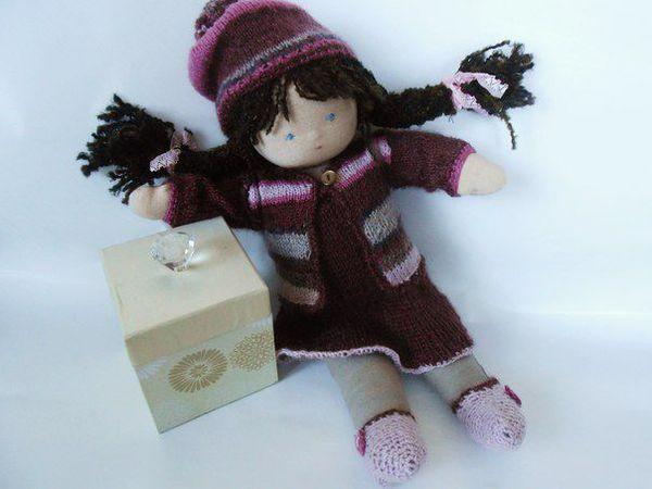 Распродажа Вальдорфских кукол от 999 руб!!!   Ярмарка Мастеров - ручная работа, handmade