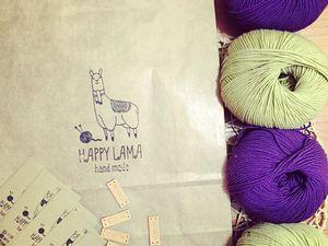 Открытие магазина Happy Lama   Ярмарка Мастеров - ручная работа, handmade