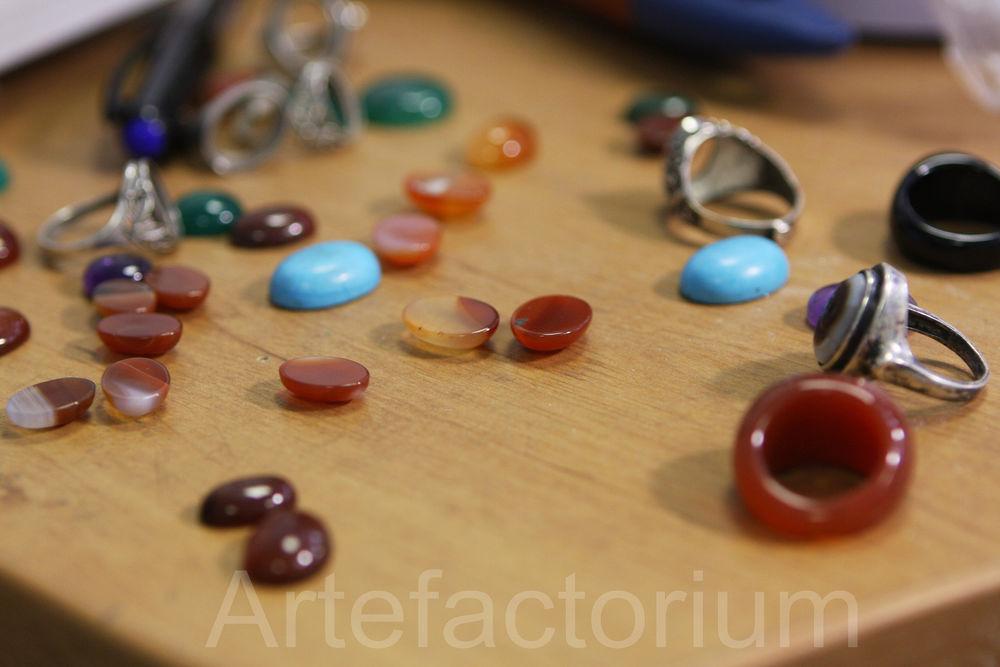 мастер-класс, досуг, ювелирное искусство, натуральные камни, кулон своими руками, украшение с камнем, ювелирный мастер-класс