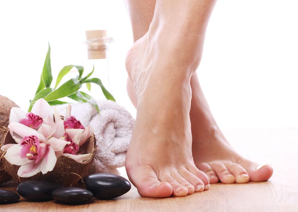 Уход за ногами и пятками ног в домашних условиях