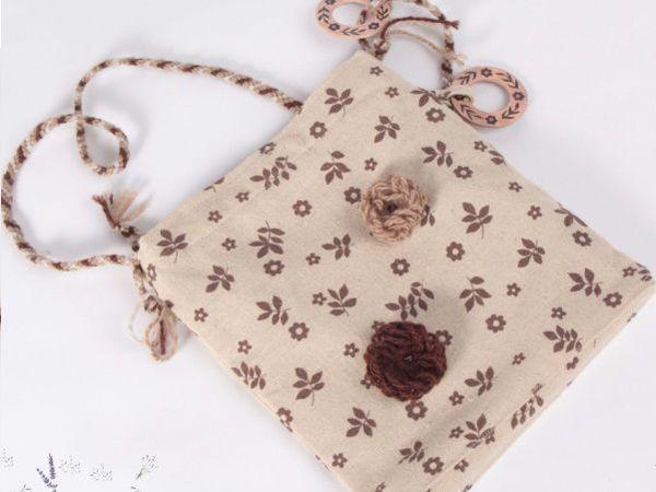 Акция продолжается -35% на сумочки | Ярмарка Мастеров - ручная работа, handmade