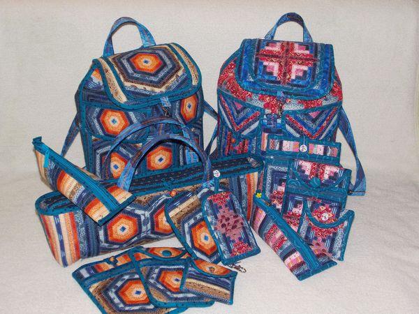 Весёлая компашка. Продолжение истории рюкзачков..... | Ярмарка Мастеров - ручная работа, handmade