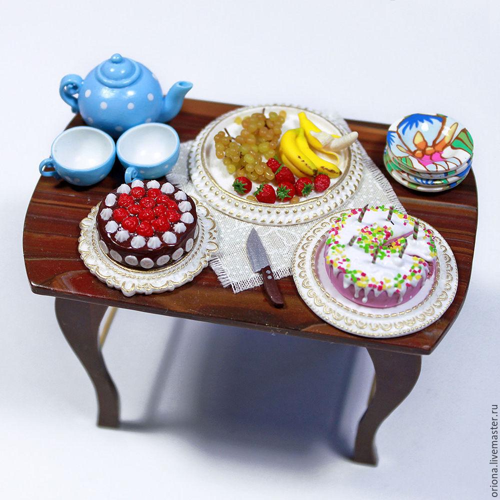 блюдо, миниатюрная тарелка