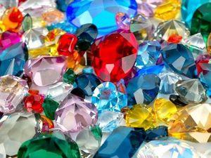Топ-10 самых редких драгоценных камней. Ярмарка Мастеров - ручная работа, handmade.