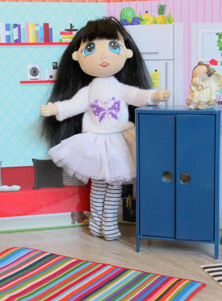 Наши куклы. Коллекция часть 2., фото № 2