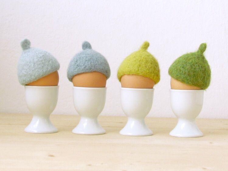 грелочки на яйца
