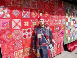 VIII Фестиваль Лоскутных одеял