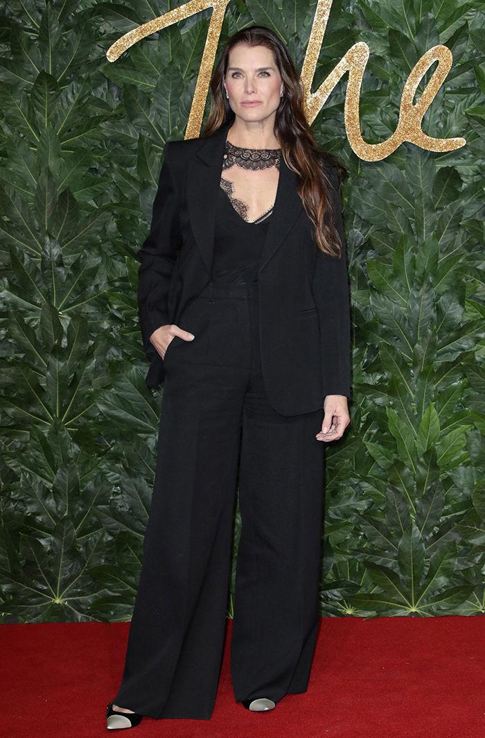 ТОП-35 лучших и худших нарядов гостей церемонии The Fashion Awards 2018